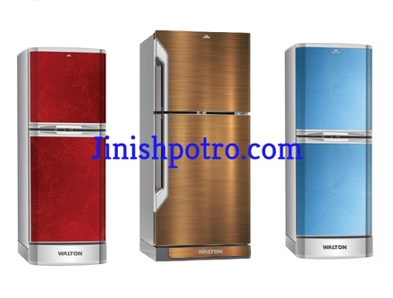 Walton Refrigerators all Model Latest Price list in Bangladesh